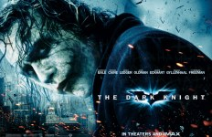 The Dark Knight @WarnerBros