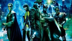 Watchmen @DC