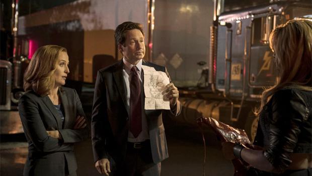 """X-Files vieillit mal ou est-ce moi ? Critique de Mulder and Scully meet the were-monster, ce """"classique"""""""