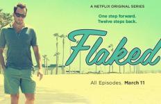 flaked netflix