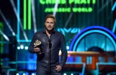 2016+MTV+Movie+Awards+Show-chris pratt