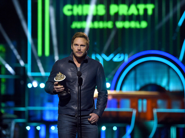 2016+MTV+Movie+Awards+Show-chris pratt