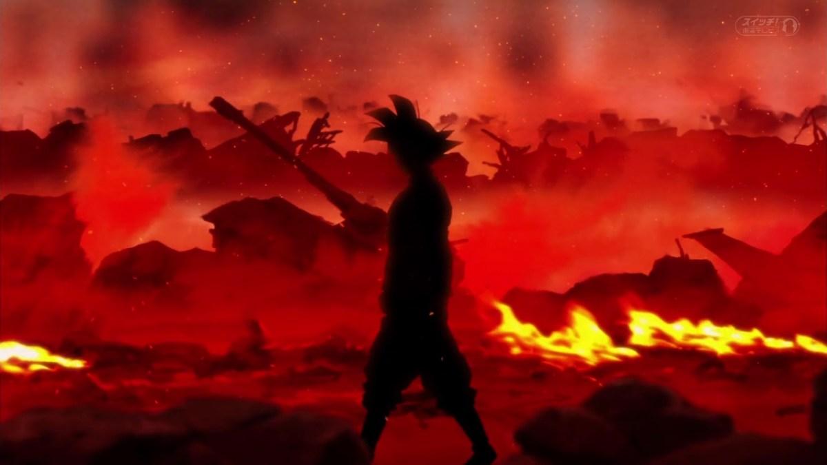 Dragon Ball Super épisode 51 : Retour aux fondamentaux