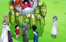 dragon ball super épisode 51