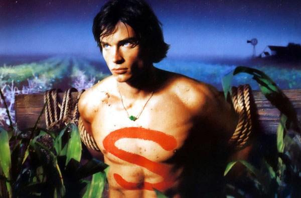 Smallville a 15 ans (2001-2016)