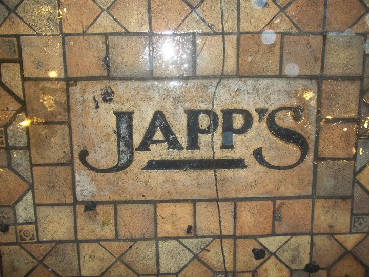 Japp's Since 1879 Grand Opening (1/6)