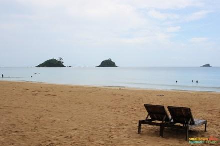 El Nido Nacpan Beach 03