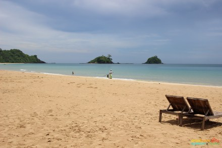 El Nido Nacpan Beach 04
