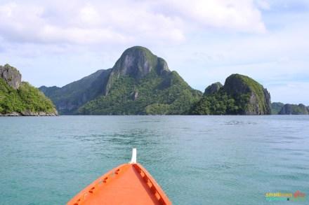 El Nido Paradise - Island hopping combo tour A and C
