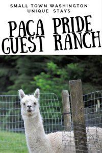 Paca Pride Guest Ranch
