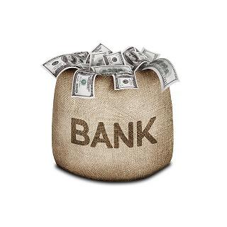 Bankmoney