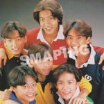 SMAP・ついに9/9デビュー!6つの決意