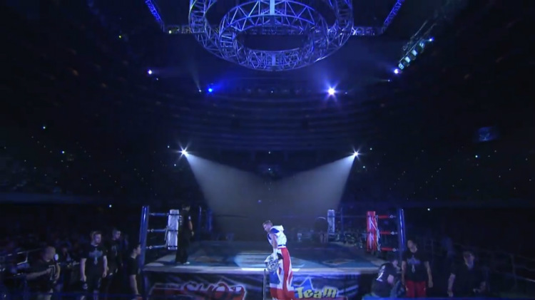 njpw dominion 2016 kushida vs ospreay