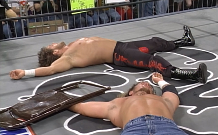 wcw-souled-out-1998-raven-vs-benoit