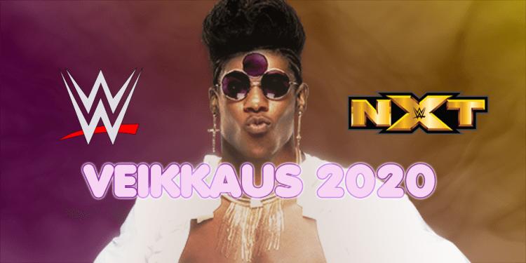 veikkaus 2020