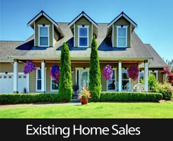 Existing Home Sales Lowest Since 2012