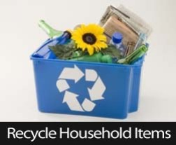 Creative Ways To Recycle Everyday Household Items