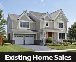 Existing Home Sales Numbers Highest Since 2009