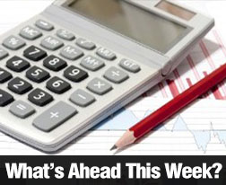 What's Ahead This Week - June 17, 2013
