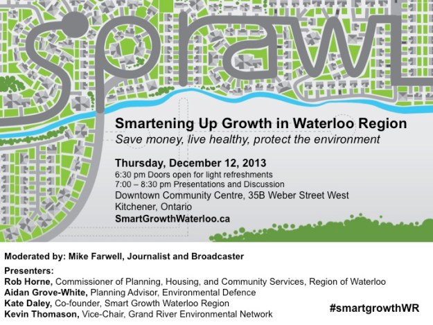 Smartening Up Growth Event - Poster FINAL