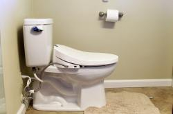 Small Of Toto Washlet C200