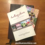 Dwelling places book review and blog tour