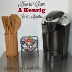 How to clean a Keurig 2
