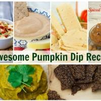 5 Pumpkin Dip Recipes
