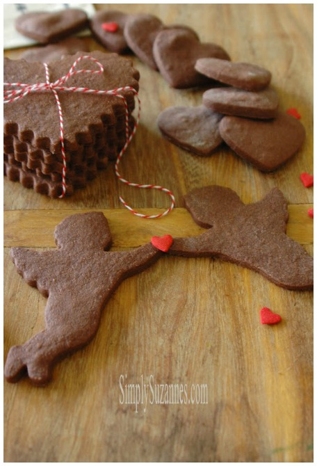 Chocolate Shortbread 13-2