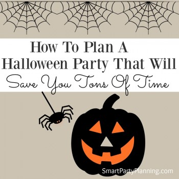 If you would love to know how to plan a Halloween party that is going to save you a ton of time searching the internet, then you have come to the right place. All the ideas you need for the perfect Halloween party are right here. Kids will love all these decorations, food and games ideas and they will think you are a party guru.