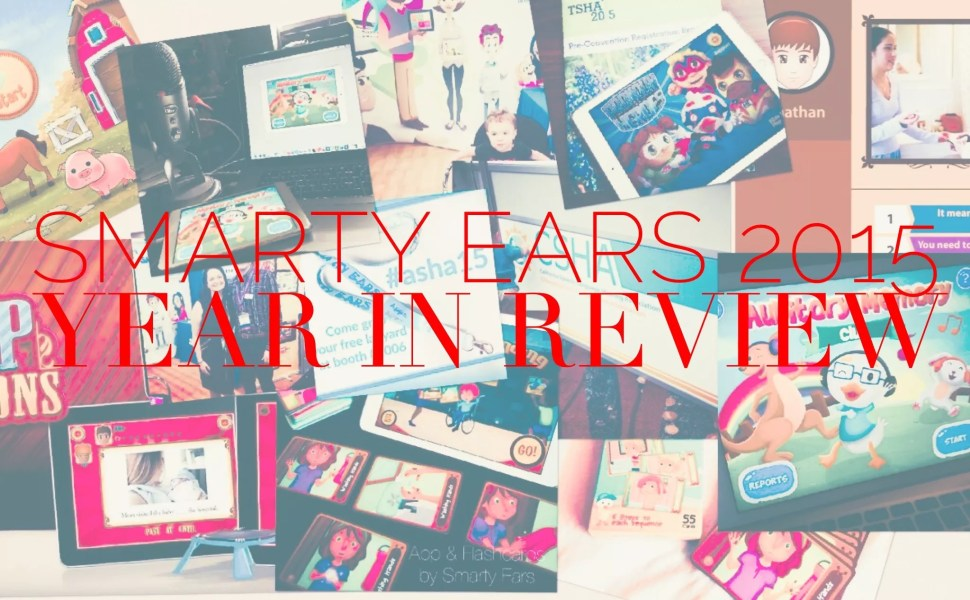 Smarty Ears 2015: Year Review
