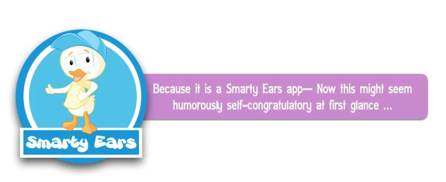 articulate it by smarty ears
