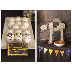Small Crop Of Star Wars Party