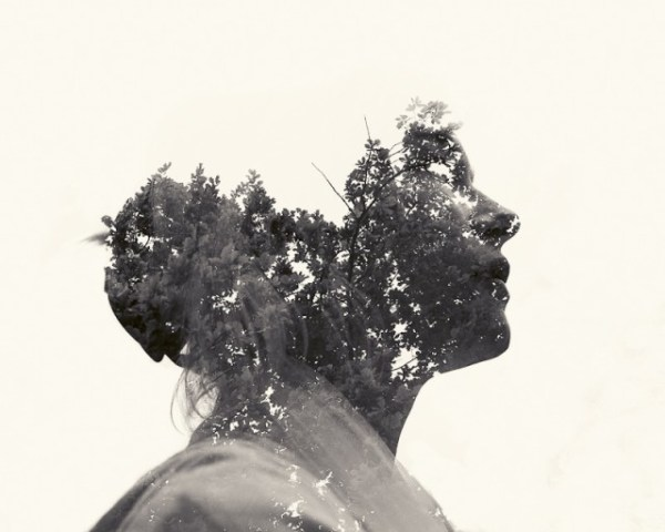 multiple exposure portraits 05 Multiple Exposure Portraits by Christoffer Relander