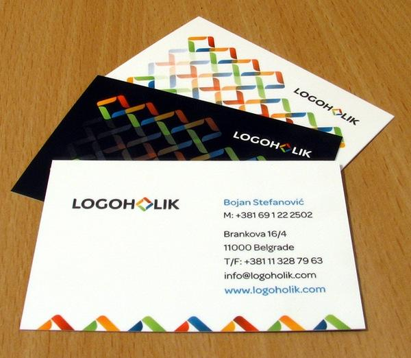 colorful business card inspiration 08 40 Colorful Business Cards Inspiration