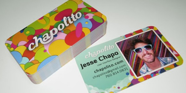 colorful business card inspiration 21 40 Colorful Business Cards Inspiration