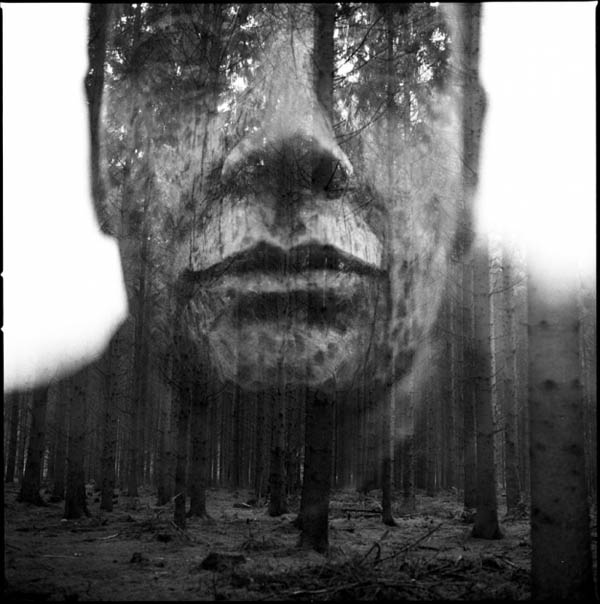 double exposures photographs by florian imgrund 03 Awesome Double Exposures Photographs by Florian Imgrund