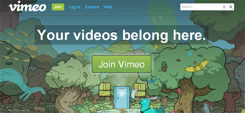 html5 video player 02 15 Best Free HTML5 Video Players