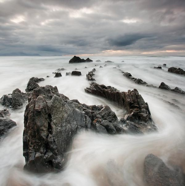 long exposure photography by inaki bolumburu 02 Long Exposure Photography by Iñaki Bolumburu