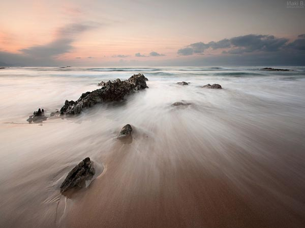 long exposure photography by inaki bolumburu 04 Long Exposure Photography by Iñaki Bolumburu