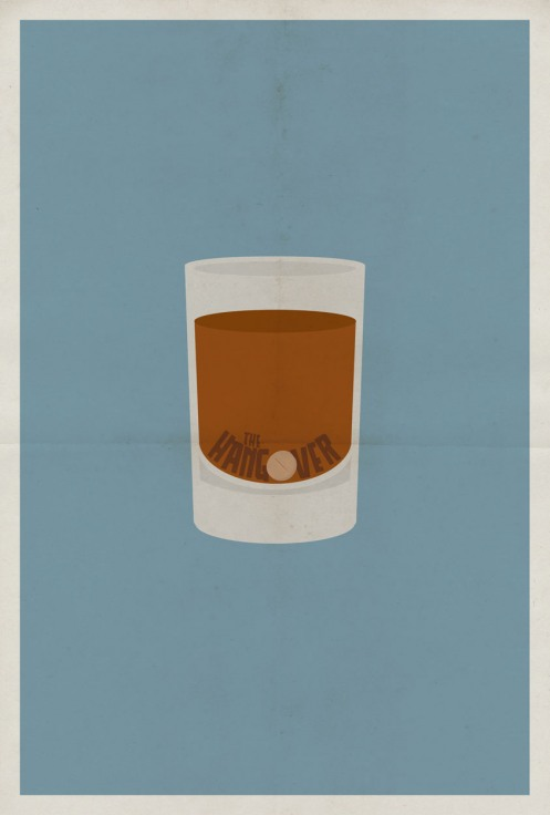 minimalist film posters matt owen 09 Simple and Minimalist Film Posters by Matt Owen