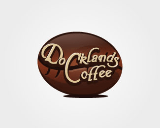 coffee logo inspiration 36 40+ Coffee Logo Inspiration