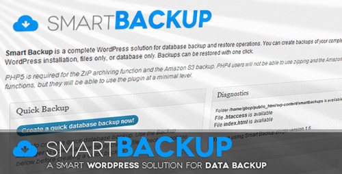 top wordpress backup plugins 07 13 Top WordPress Backup Plugins