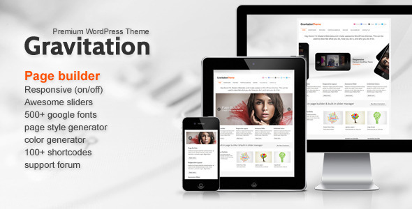 best business wordpress themes 07 15 Best Business WordPress Themes for September 2012