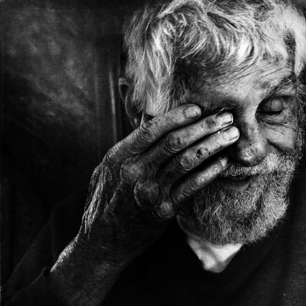 black and white portraits by betina la plante 05 Impressive Black and White Portraits by Betina La Plante