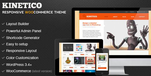 responsive ecommerce wordpress themes 06 27 Responsive Ecommerce Wordpress Themes