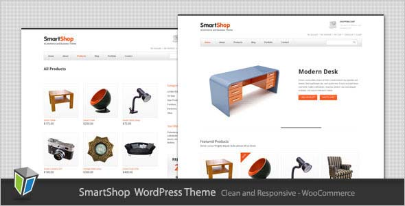 responsive ecommerce wordpress themes 11 27 Responsive Ecommerce Wordpress Themes