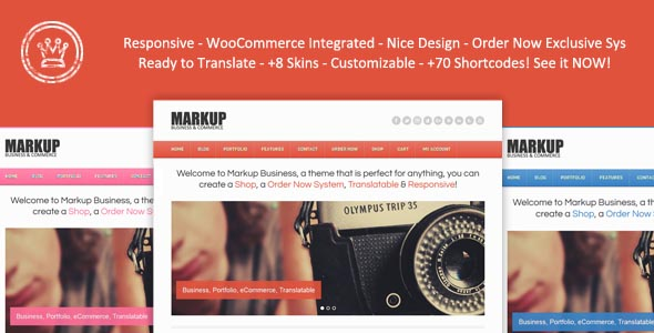 responsive ecommerce wordpress themes 22 27 Responsive Ecommerce Wordpress Themes