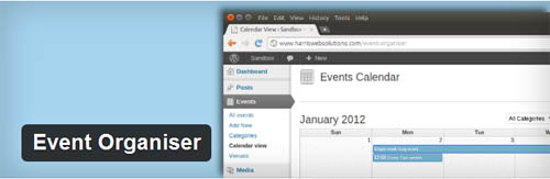 wordpress calendar plugins 02 15 Top WordPress Calendar Plugins