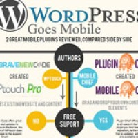 WordPress-Mobile-Infographicss